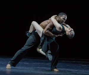 Ballett am Rhein Düsseldorf / Duisburg b.17 7.Symphonie von G.Mahler Ch. Martin Schläpfer