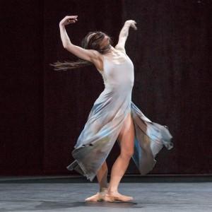 Ballett am Rhein Düsseldorf / Duisburg b.26 One   ch.: Terence Kohler