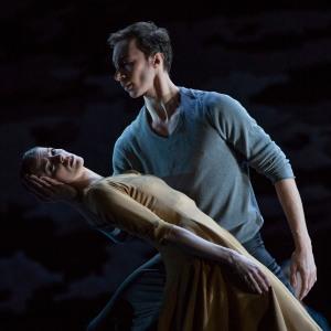 Ballett am Rhein Düsseldorf / Duisburg b.26 Dark Elegies  ch.: Antony Tudor