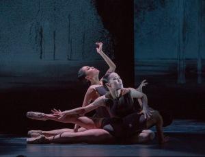 "b.28_Ballett am Rhein_Düsseldorf / Duisburg ""Esplanade"" ch.: Paul Taylor"