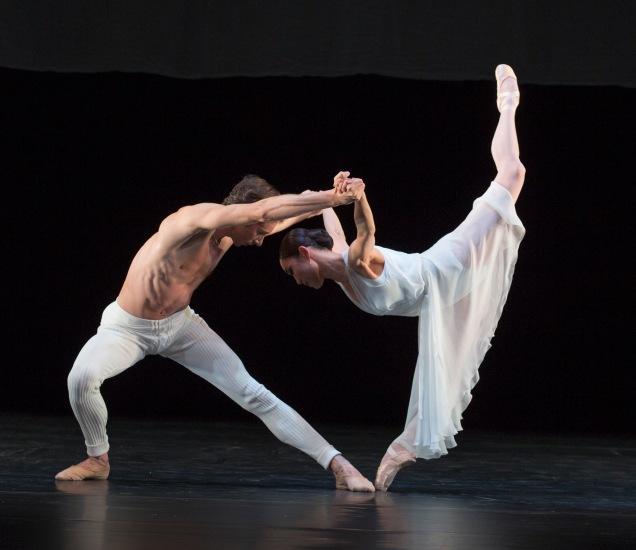 Ballett am Rhein Düsseldorf/Duisburgb.31  SH-Boom  ch.: Lightfoot/Leon