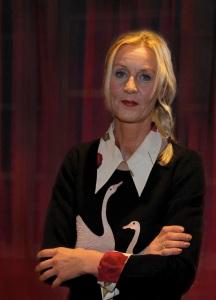 Opernscout Kerstin Hein-Flügel