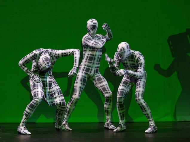 b.35. Ballett am Rhein Düsseldorf/DuisburgEnvironment ch.: Ben J. Riepe